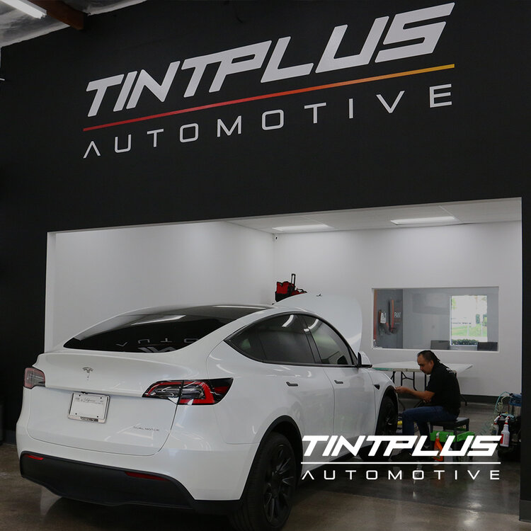 Tint Plus Home Banner